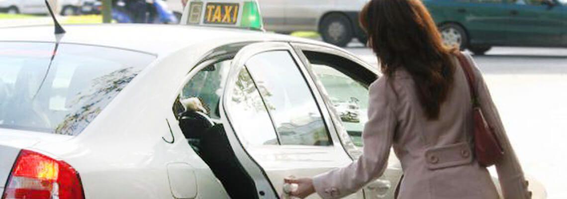 conducir taxi ambulancia