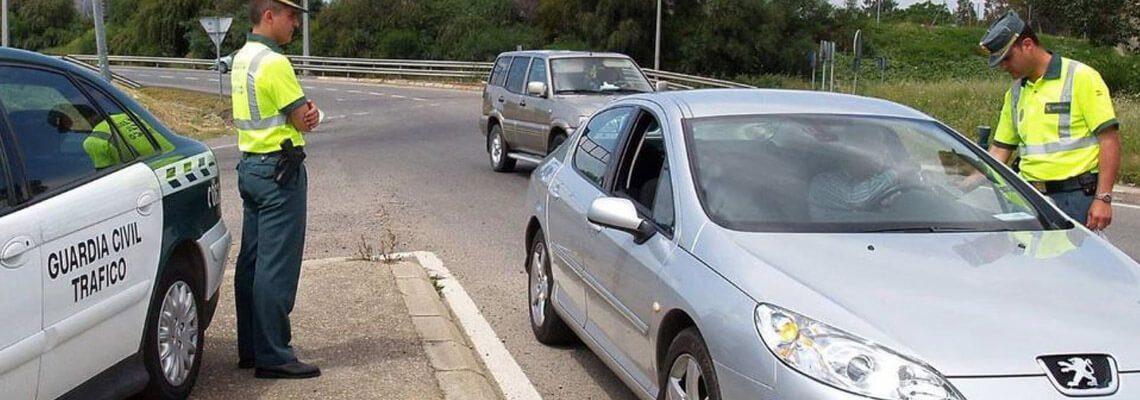 dgt vehiculo sin seguro sevilla